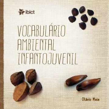 Vocabulário Ambiental