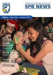 SPB News December - January 2019
