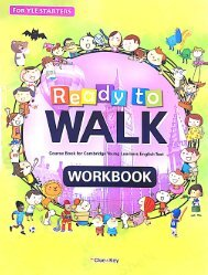 Ready To Walk - Workbook