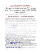 MEMBUAT ALAT PENETAS TELUR -0822-5705-4455 - Page 4