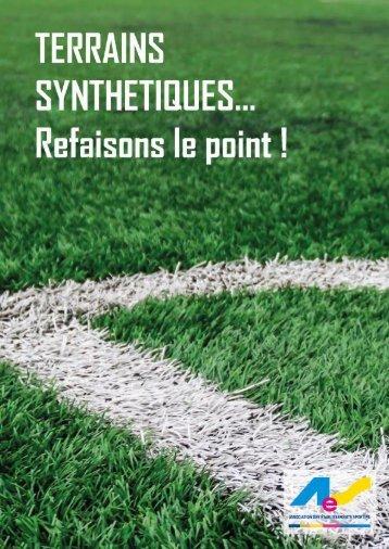 AES_TerrainsSynthetiques_Fevrier2019