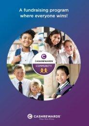 CASHREWARDS 2019 Brochure