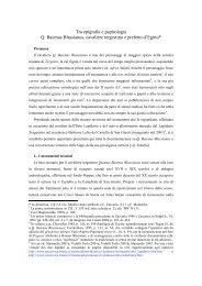 Come risolvere il problema di datazione di carbonio-14