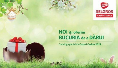 Catalog special Cosuri Cadou Paste 2019 low