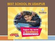 Best School in Udaipur