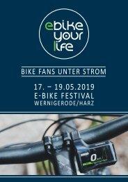 E-Bike Festival