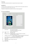 PAD 8 Windows 10 HD - Seite 4