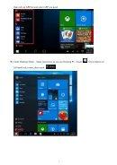 PAD 8 Windows 10 HD - Seite 6