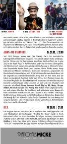Hot Jazz Club - März 2019 - Page 4