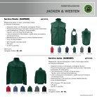 GvD Auswahl Arbeitskleidung - Seite 5