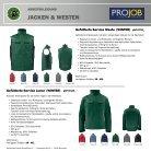 GvD Auswahl Arbeitskleidung - Seite 6