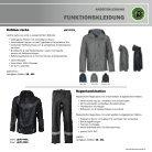 GvD Auswahl Arbeitskleidung - Seite 7