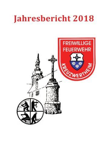 FW Kreuzwertheim Jahresbericht 2018