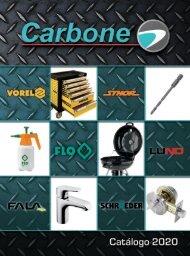 Catálogo Ferretería Multi Marca Toya by Carbone
