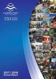 2017/2018 Annual Report