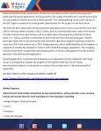 Tartaric Acid Market Production, Revenue, Consumption, Export and Import Forecast 2018-2025.docx - Page 3