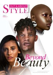 Out and About STYLE Magazine