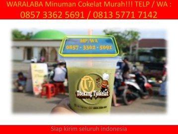 bisnis minuman dingin Surabaya