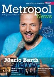 Metropol News Februar 2019