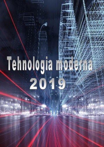 Tehnologia moderna