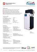 Kompakte Wärmeübergabestation YADO|GIRO C, optional mit Trinkwassererwärmer (Durchflusssystem / Frischwassersystem) - Seite 2