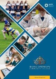 WEB Roscommon Prospectus 2019