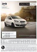 Mitsubishi Active-Wochen by Herbrand-Jansen - Page 2