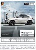 Mitsubishi Active-Wochen by Herbrand-Jansen - Page 3