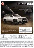 Mitsubishi Active-Wochen by Herbrand-Jansen - Page 5