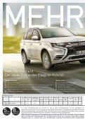 Mitsubishi Active-Wochen by Herbrand-Jansen - Page 6