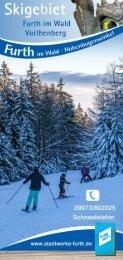 Skigebiet Furth im Wald