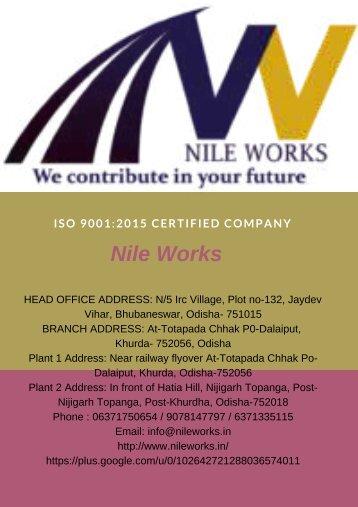 Nile Works