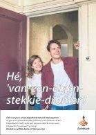 Emagazine Makelaardij van Spronsen - Page 2