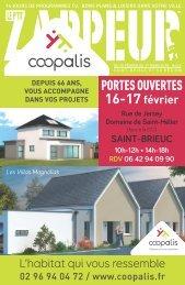 Le P'tit Zappeur - Saintbrieuc #405