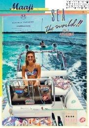 Maaji Sea The World