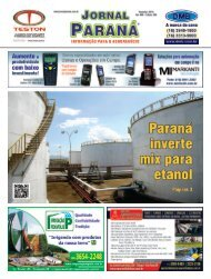 11 - Jornal Paraná Novembro 2018