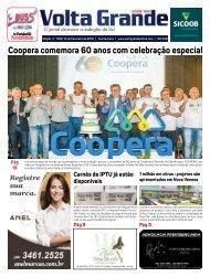 Jornal Volta Grande | Edição 1153 Forq/Veneza