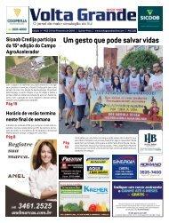 Jornal Volta Grande | Edição 1153 Região