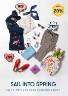 ***Helsinki/Turku-Stockholm, March-April 2019, Spring Shopping Silja Line free - Page 3