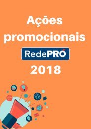 Ações Promocionais 2000 Distribuidora
