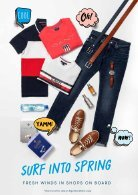 ***Riga-Stockholm, March-April 2019, Spring Shopping Tallink free - Page 2