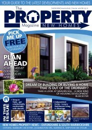 The Property Magazine New Homes Winter 2018-19