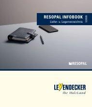 Infobook_Resopal