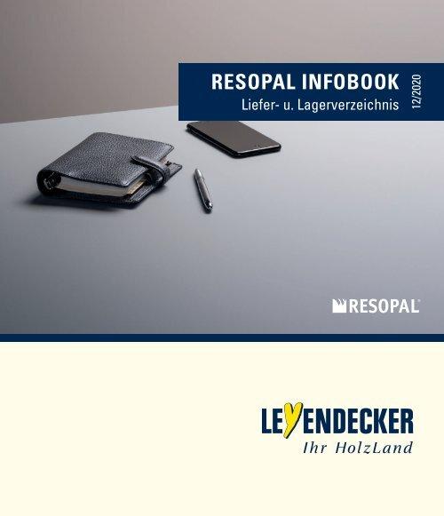 Leyendecker_Resopal-Infobook