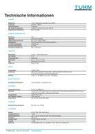 TM-IP63 Datenblatt - Seite 2