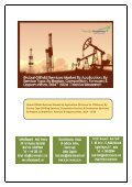 Global Oilfield Services Market Research Report 2019 - Page 2