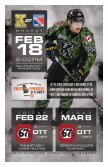 Kingston Frontenacs GameDay February 15, 2019 - Page 6