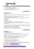 2019 New Braindump2go MS-100 Dumps PDF and MS-100 Dumps VCE 108Q Free Download(Q33-Q43) - Page 3