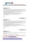 2019 New Braindump2go MS-100 Dumps VCE and MS-100 Dumps PDF 108Q Free Download(Q44-Q54) - Page 6