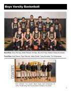 2019 Winter Centerville Elks Athletic Program - Page 5